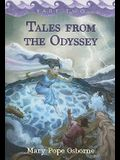 Tales from the Odyssey, Part 2 (Tales from the Odyssey, Part 2)