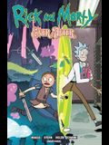 Rick and Morty Ever After Vol. 1, 1