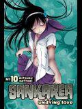 Sankarea 10: Undying Love