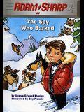 The Spy Who Barked