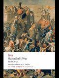 Hannibal's War: Books Twenty-One to Thirty