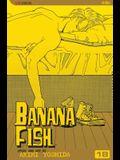 Banana Fish, Vol. 18