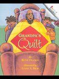 Grandpa's Quilt (a Rookie Reader)