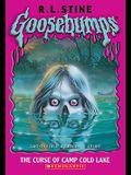 Goosebumps #56: The Curse of Camp Cold Lake