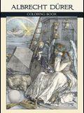Albrecht Durer: Coloring Book