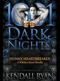 Hunky Heartbreaker: A Whiskey Kisses Novella