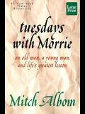 Tuesdays with Morrie PB