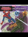 The Amazing Spider-Man vs. Mysterio