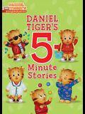 Daniel Tiger's 5-Minute Stories