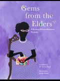 Gems from the Elders: A Book of African-American Proverbs