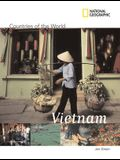 National Geographic Countries of the World: Vietnam