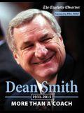 Dean Smith: More Than a Coach