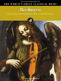 Beethoven - Easy to Intermediate Piano Solo: 53 Selections from Symphonies, Masses and Piano Works