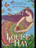 Agenda Louise Hay 2017. Ano del Valor