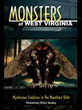 Monsters of West Virginia: Myspb