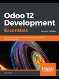 Odoo 12 Development Essentials, Fourth Edition