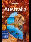 Lonely Planet Australia 21