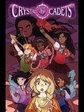 Crystal Cadets Vol. 1