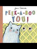 Peek-A-Boo You!