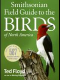 Field Guide to the Birds of North America [With DVD ROM]