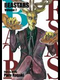 Beastars, Vol. 7, Volume 7