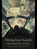 Widening Income Inequality: Poems