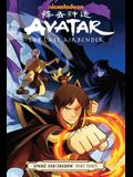 Avatar: The Last Airbender: Smoke and Shadow, Part Three
