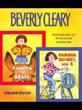 Ramona the Brave and Ramona Quimby, Age 8