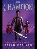 The Champion: Contender Book 3