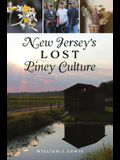 New Jersey's Lost Piney Culture