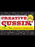 Creative Cussin', the Redneck Edition: A Mix 'n' Match Profanity Generator