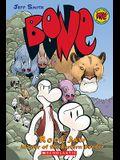 Bone 5: Rock Jaw, Master of the Eastern Border