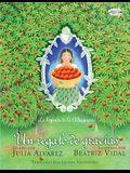 Un regalo de gracias: La leyenda de la Altagracia (Spanish Edition)