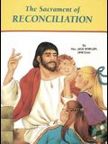 The Sacrament of Reconcilia