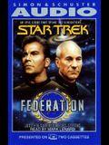 Star Trek Federation Cassette