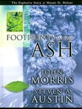 Footprints in the Ashes (Hardcover)