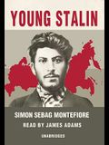 Young Stalin [With Headphones]
