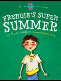 Freddie's Super Summer