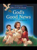 God's Good News Bible Storybook