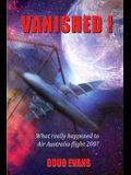 Vanished !