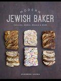 Modern Jewish Baker: Challah, Babka, Bagels & More
