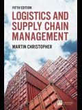 Logistics & Supply Chain Management: Logistics & Supply Chain Management