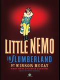 Little Nemo in Slumberland: Many More Splendid Sundays, Volume 2