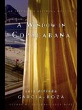 A Window in Copacabana: An Inspector Espinosa Mystery