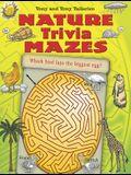 Nature Trivia Mazes