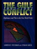 Gulf Conflict 1990-1991: Diplomacy and War in the New World Order