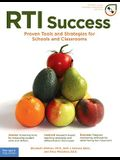 Rti Success: Proven Tools and Strategies for Schools and Classrooms [With CDROM]