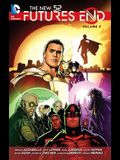The New 52: Futures End, Volume 3