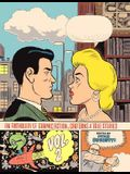 An Anthology of Graphic Fiction, Cartoons, and True Stories: Volume 2