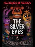 The Silver Eyes (Five Nights at Freddy's Graphic Novel #1), Volume 1